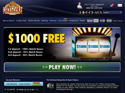 Golden Spins Casino Review – Is this New Casino Safe?
