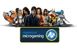 microgaming casinos